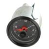 Clock 12V 52mm