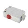 3-way flow control valve type VPF
