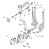 Becker Aeromat E-motion-12 - Soc de fertiliseur pour semis conventionnel