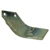 Rotovator blade RH 165x135x75mm 6mm thick suitable for Kuhn