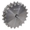 "Sprockets standard DIN 8187 duplex 5/8"" x 3/8"""