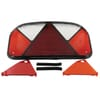 Rear lights  -  Lens  -  Universal