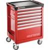 CHRONO.7M3 Tool trolley, 7 drawers
