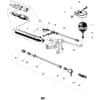 17 Système de sécurité hydraulique THRST