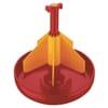 +Plastic trough, 2.6 litre