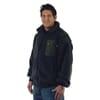 Fibre fur jacket Watex