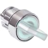 Harmony 4: Illuminated selector switch actuators, stay put