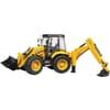 U02454 JCB 5CX Backhoe loader