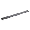 670-mm guide rail