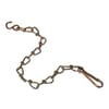 Guard safety chains