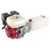 Type MPP compact unit with combustion engine