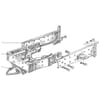 Front chassis frame