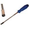 Flexible screwdriver ABA