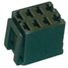 Connector for rocker switch Hella