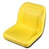 Seat, unsprung, PVC TS19300GP