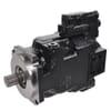Piston pump 74 cc Load sensing
