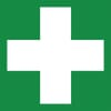 Safety signs, First aid _