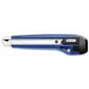 +E020302 retractable snap off knife 18 mm