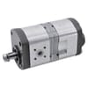 Hydraulic gearpumps double Bosch