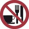 Veiligheidssignalering, Eten en drinken _