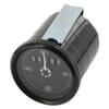 Hour meter round