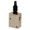 Pressure control valves single alum. VMPB