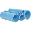 PVR TU - Rigid PVC pipe - 4-meter bars