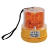 PSLM2A LED rotating beacon, battery operation