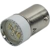 LED lamp, BA9S Fitting