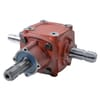 +Comer gearboxes T-19A/B/G speed increasing / reduction