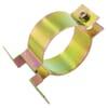 Dryer clamp