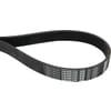 Ribbed belts profile PL - 8 ribs