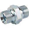 Adaptor M-M BSP/BSP - DIN 3852 - DNB..A