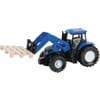 S01487 New Holland avec chargeur frontal