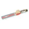 V-belt tension gauges