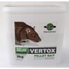Vertox Rat Bait - Pellets (Brodifacoum)