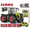 HP34428 Claas Xerion RC 5000