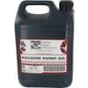 Oil for B.P. vacuum pumps