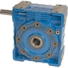 Helical worm-gear unit, type GR 130