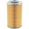 Fuel filter Mann
