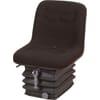 Fabric seat, mechanically sprung TS42000GP