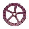Cambridge Rollers - Rings and Accessories - Packer Roller - Crosskill Ring