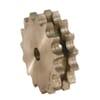 """Plaatwielen voorgeboord - BS / DIN 8187 - Duplex 5/8"""" x 3/8"""""""