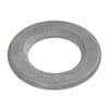 DIN 6916 HV sluitring voor staalconstructies  zwart