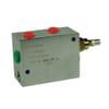 Accumulator valve VDA-ST