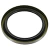 Oil seal for PTO input shaft