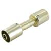 Perskoppeling/pershuls Nr. 10 - 12 Steel-reduced