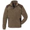 Fleece jacket model Stanford