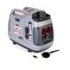 Generator P2200 - INVERTER B&S