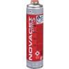 Gas cartridge Novacet Plus